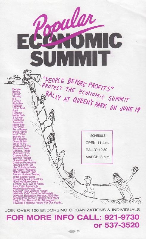 Popular Summit