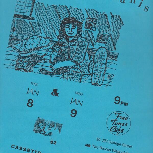 Free Times Cafe 1985.jpg