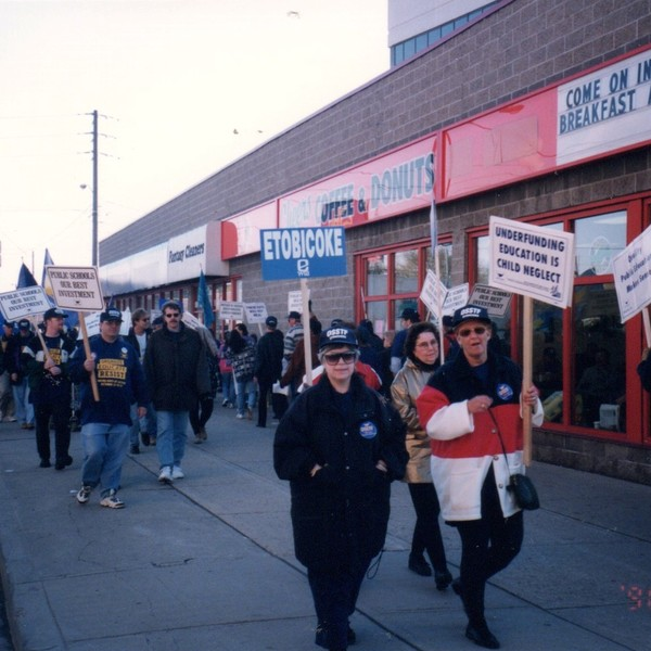 Day of Action-City of York-union members.jpg