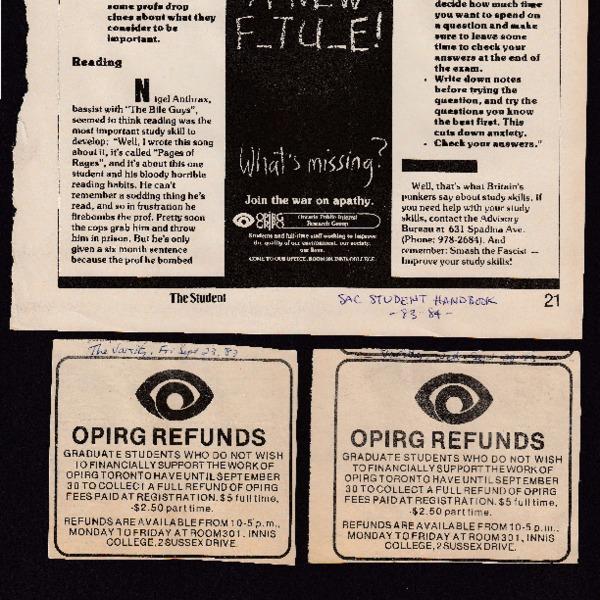 OPIRG Binder 1982 9.pdf