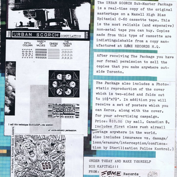 Søme Records - Mailout 3 - back.JPG