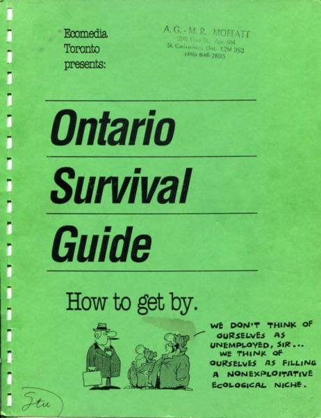 Ontario Survival Guide.pdf