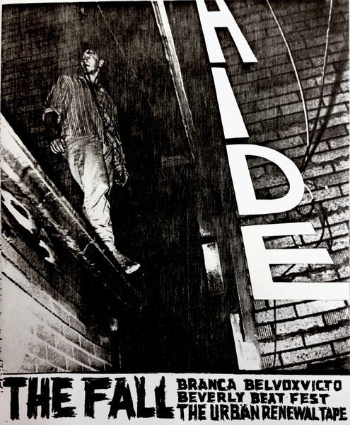 """Hide"" # 4"