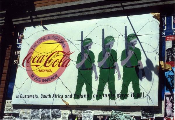 Coca Cola-nization