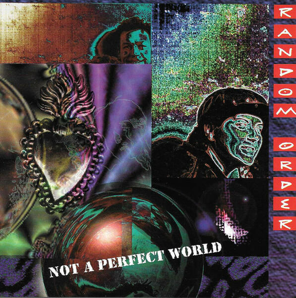 "1st CD ""Not a Perfect World"""