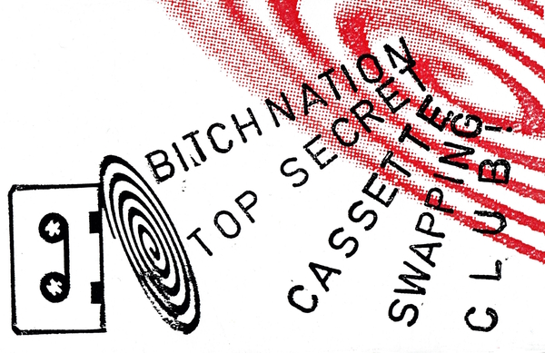Top Secret Cassette Trading Club cover 2000.jpg